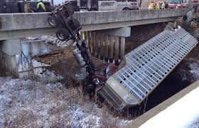 100 Truck Accident Today Cattle Truck Crashes On I24 In Kentucky ClarksvilleNowcom