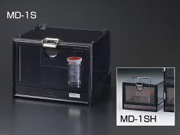 Desiccator Cabinet For Camera by Mini Desiccator Cabinet Smoke Transparent Type Desiccator