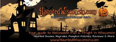 Southeast Wisconsin Pumpkin Patches by Wisconsin Haunted Houses U0026 Halloween Events Hauntedwisconsin Com