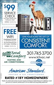 fort Total fort Heating And Air Conditioning Hagerstown MD