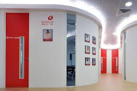 100 Morgan Lovell London Rackspace Office By KARMATRENDZ