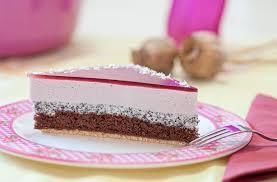 mohn johannisbeer sahne torte agasaat