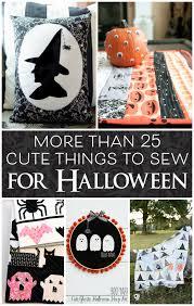 Halloween Luminary Bags Martha Stewart by 10 Halloween Patterns To Sew