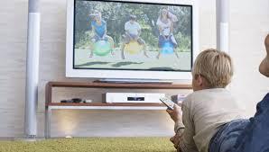 erziehung sind fernseher im kinderzimmer der grund für