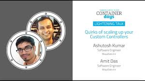 100 Amit Inc Quirks Of Scaling Up Your Custom Controllers Ashutosh Kumar Das