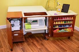 Arrow Kangaroo Sewing Cabinets by Kangaroo Wallaby Ii Cabinet Village Sewing Center