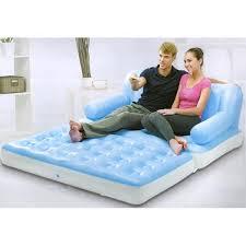 canapé lit gonflable canape lit gonflable maison design wiblia com