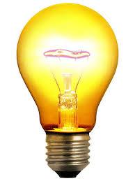 light bulb electric light bulb inventor best warm color