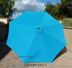 Sunbrella Patio Umbrella Replacement Canopy by Patio Umbrellas Replacement Canvas Home Design Ideas And Pictures