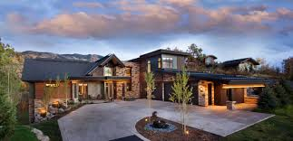 100 Mountain House Designs Breathtaking Contemporary Home In Steamboat Springs Modern