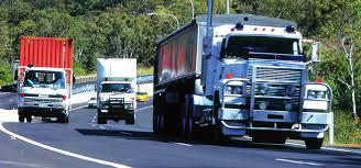 Warrego Highway Upgrade Strategy