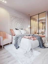 Pink White Is Another Concept Design Small Apartment In Kiev