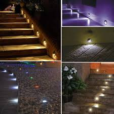 Patio Floor Lighting Ideas by Patio Floor Lights Home Design Inspiration Ideas And Pictures