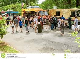 People Stand In Line At Food Trucks During Atlanta Festival ... Shark Tank Food Truck Cousins Maine Lobster Atlanta Scoopotp Sign Promotes Presence Of Trucks At Festival Editorial Fattys Of Roaming Hunger Old Fourth Ward Fall September 22 2018 The Park And Market Yum Foodtruck Good Eats Food Truck Park Pinterest Mw People Walk Among Springtime Stand In Line During Truckshere At Last Jules Rules National Day