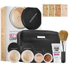 Bare Minerals Sample Kit Free / Motel 6 Colorado Springs