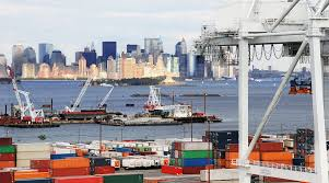 100 Shipping Containers For Sale New York Looking To Extend Port Authority To Buffalo