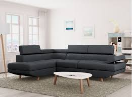 type de canapé promotion canapés usinestreet fr