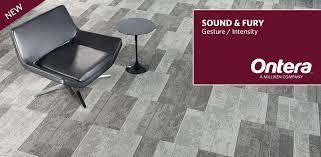 Ontera Carpet Tiles by Ontera Sound And Fury