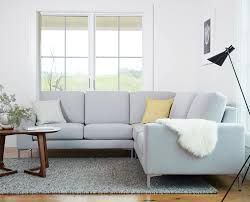 Crate And Barrel Verano Petite Sofa by The Olaf Sectional Sofa From Scandinavian Designs Make Your