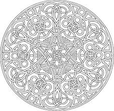 Elegant Free Printable Mandala Coloring Pages For Adults 12 On Online With