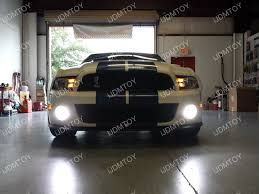 ford mustang led conversion kit for fog lights ijdmtoy for