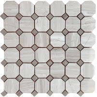 delano blanco glass mosaic tile in white mosaic tile