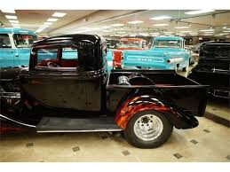 1936 International Pickup For Sale | ClassicCars.com | CC-1112784