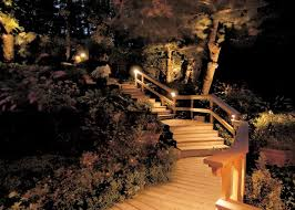 Solar Lights For Deck Stairs by 139 Best Deck Railing U0026 Step Designs Images On Pinterest Deck