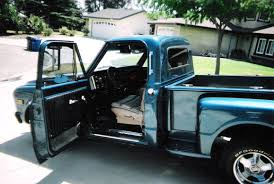100 Chevy Stepside Truck For Sale Stepside 1968 Chevrolet 10 Series