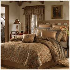Lush Decor Belle 4 Piece Comforter Set by Comforter Sets With Matching Drapes Fingerhut Draperies Ecfq Info
