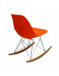 RSR Eames Design Rocking Chair Orange Patio Chairs Colorful Rocking Along A Covered Breezeway At Resort Eames Chair Rar Red Jack Post Childrens Rocker Amazoncom Henryy Rocking Chair Lazy Lunch Small Childs Isolated Stock Photo Image By Billiani In Lacquered Wood Chairs Oknwscom Midcentury Modern Charles For Herman Miller Design Form Oak