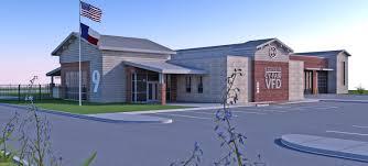 100 Martinez Architects CyFair Fire Station 9 Image ProView