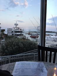 Hyatt Harborside Grill And Patio by Harborside Grill And Patio Crunchymustard