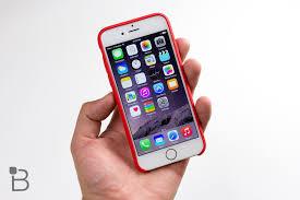 Verizon Users Can Enjoy Simultaneous Voice & Data on iPhone 6 & 6 Plus