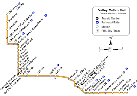 Valley Metro Rail Wikiwand