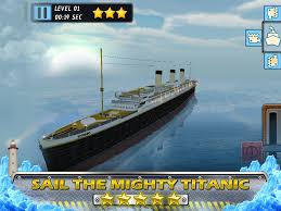 Titanic Sinking Ship Simulator 2008 by Big Ship Simulator 2015 V1 0 Android Apk