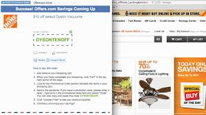 Home Depot Coupon Code 2013 How to use Promo Codes and Coupons
