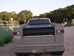 100 Truck Utility Bodies Body Bed Cover