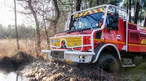 Unimog For Fire Services On Difficult Terrain. - MBS World Fire Truck Gallery Eone 3 Essential Parts Of Your Used Moffett For Sale Bobby Park Lashins Auto Salvage Wide Selection Helpful Service And Priced News Ferra Apparatus Deep South Trucks Built Strong As A Tank Firefighter One Department Western Center Used 2006 Freightliner Century For Sale 2004 1999 Ford Ranger Xlt 40l V6 Engine Subway Us Forrest Eyellgeteven Flickr Amazoncom Paw Patrol Ultimate Rescue With Extendable