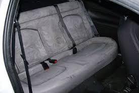 refaire un interieur de voiture transformer une 206 société de 2 à 5 places