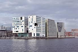 100 Brouwer Amsterdam Penthouse De Binnenwerk