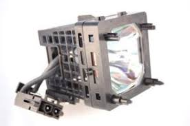 sony kds 50a2020 rear projector tv l with housing