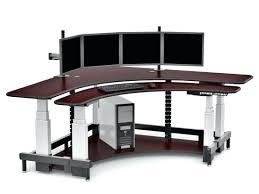 excellent desk remarkable large computer desks rooms in big