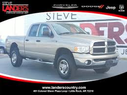 100 For Sale Truck Dodge Ram 2500 For In Little Rock AR 72225 Autotrader