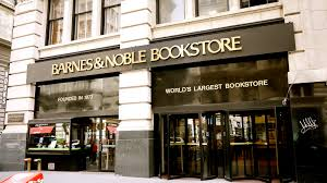 Barnes & Noble Sees Smaller Stores, More Books In Its Future Youngstown State Universitys Barnes And Noble To Open Monday Businessden Ending Its Pavilions Chapter Whats Nobles Survival Plan Wsj Martin Roberts Design New Concept Coming Legacy West Plano Magazine Throws Itself A 20year Bash 06880 In North Brunswick Closes Shark Tank Investor Coming Palm Beach Gardens Thirdgrade Students Save Florida From Closing First Look The Mplsstpaul Declines After Its Pivot Beyond Books Sputters Filebarnes Interiorjpg Wikimedia Commons