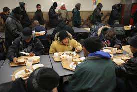 War on Poverty it s not a lost cause latimes