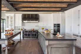 100 Brick Ceiling Bel Air White Kitchen Polished And Matte Textures A Brick Vaulted