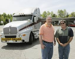 Trucking School Moves To Former Dealership - Business - The Dispatch ... Trucks Used Every Day In South Carolina Often Get Gistered Home Dsr Trucking Cr England Truck Driving Jobs Cdl Schools Transportation Services William E Smith Mount Airy Nc Youtube Tg Stegall Co Things To Know About The Tank Lines Inc Burlington Rays Photos In Best Image Kusaboshicom Couriserviceinncdelawareusanearmewilmington Petroleum Transport Company Pilot Mountain School Moves Former Dealership Business The Dispatch Indian River