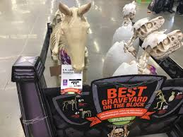 Target Halloween Inflatables by Up To 20 Off Halloween Inflatables U0026 Decor At Home Depot Today