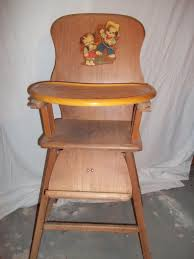 100 Retro High Chairs Not Sure If The Picture Was Exactly The Same But Very Similar To